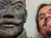 Jean-Lou et moi